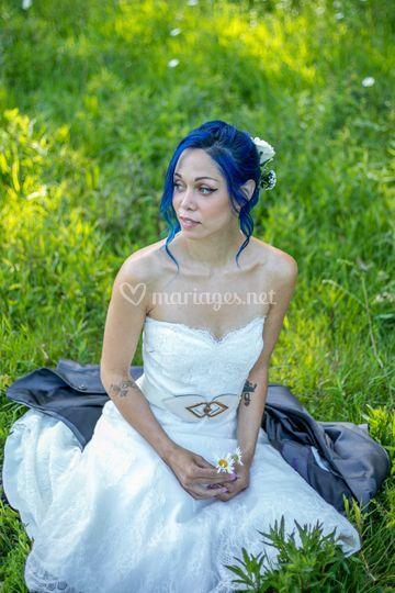 La mariée à l'honneur 4
