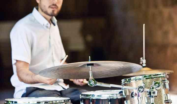 Adrian le batteur