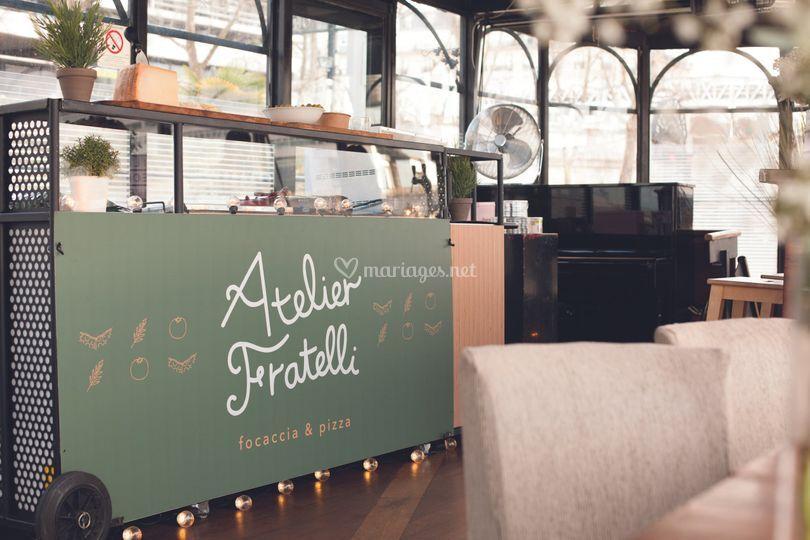 Atelier Fratelli