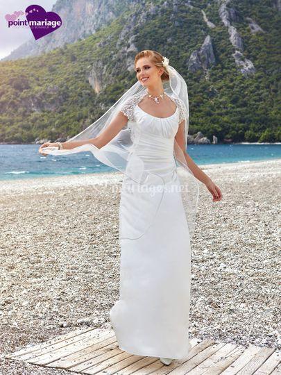 Robe mariage location toulouse