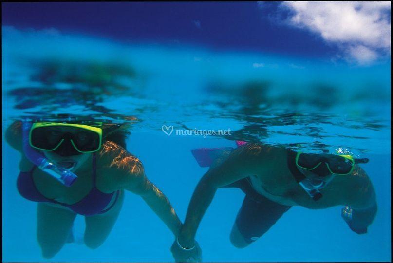 Voyage de noces - Seychelles