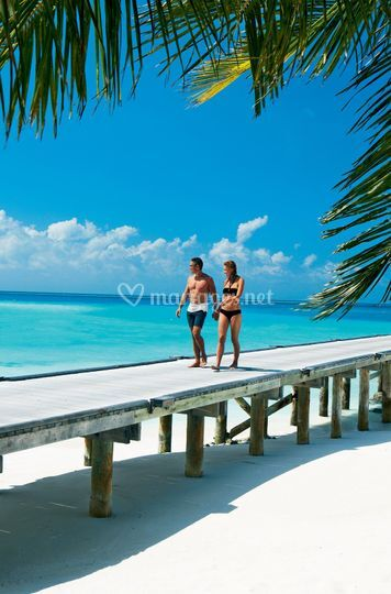 Voyage de noces - Bahamas