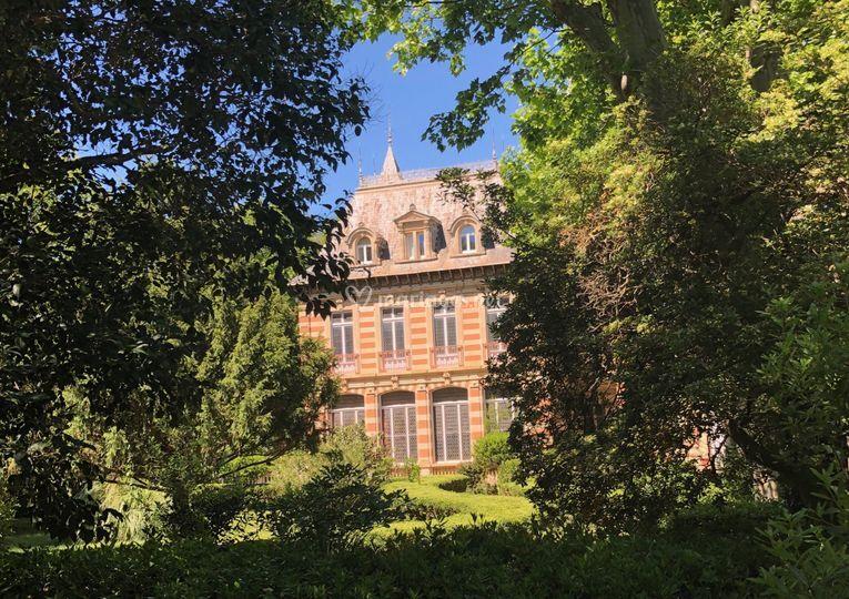 Château de Laprade