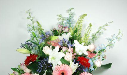 Fleurs et Sens