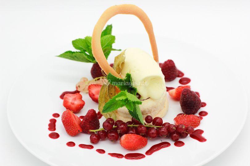 Dessert 2021