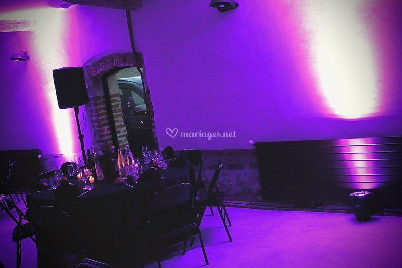 Alex Mcdean Dj Lyon mariage 19