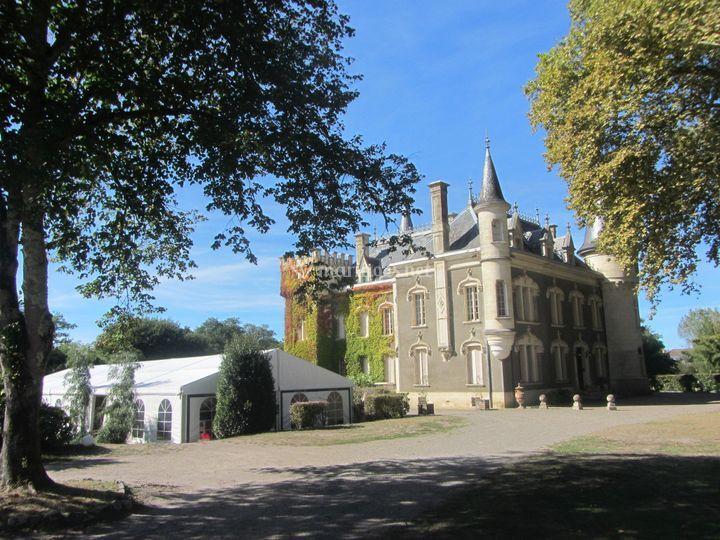 Domaine du Château