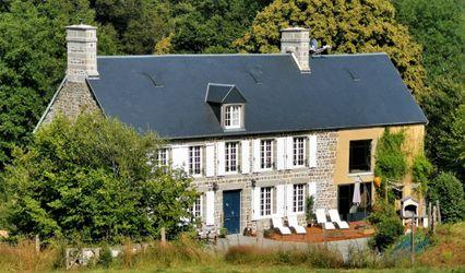 Domaine La Vieille Dame