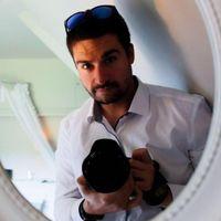 Antoine Moghadasse Niaki