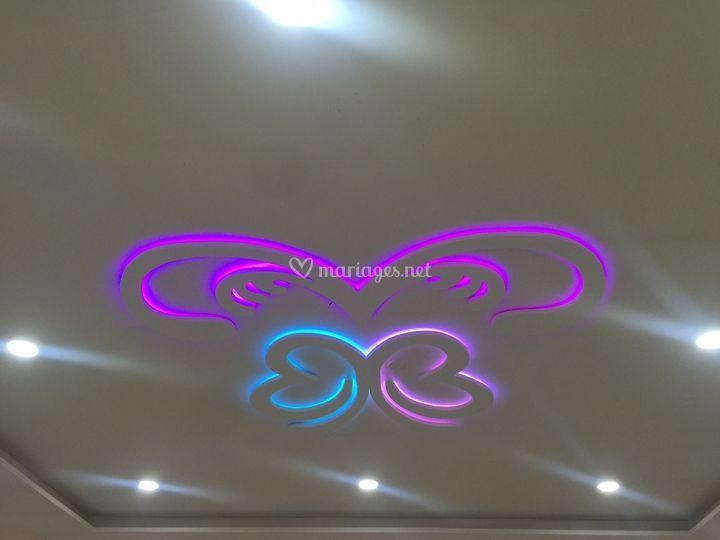 Logo salle