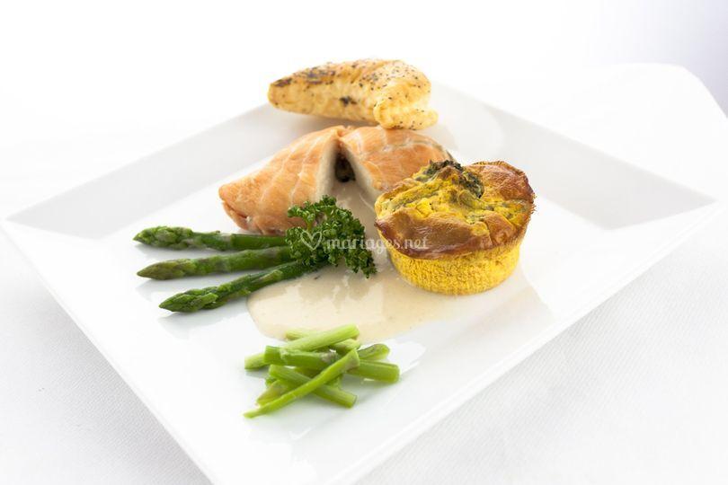 Le Gourmet Fiolant - Traiteur