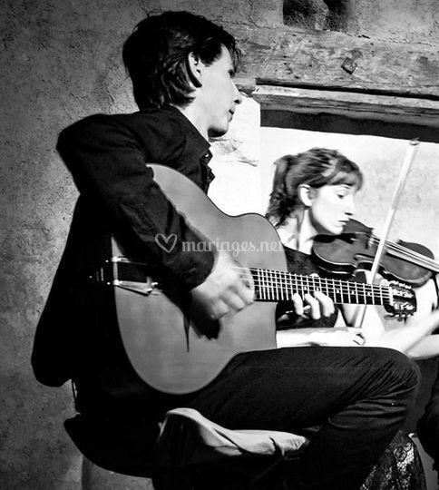 Duo Anouman Avignon