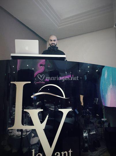 DJ MS