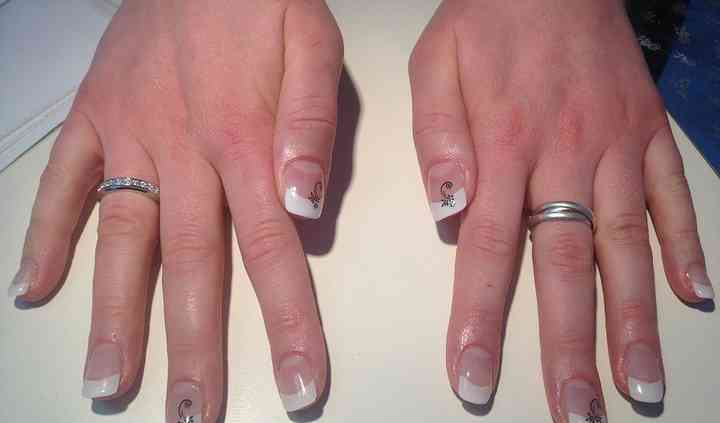 Ongles Fantaisies