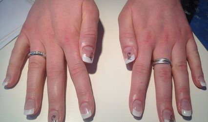 Ongles Fantaisies 1