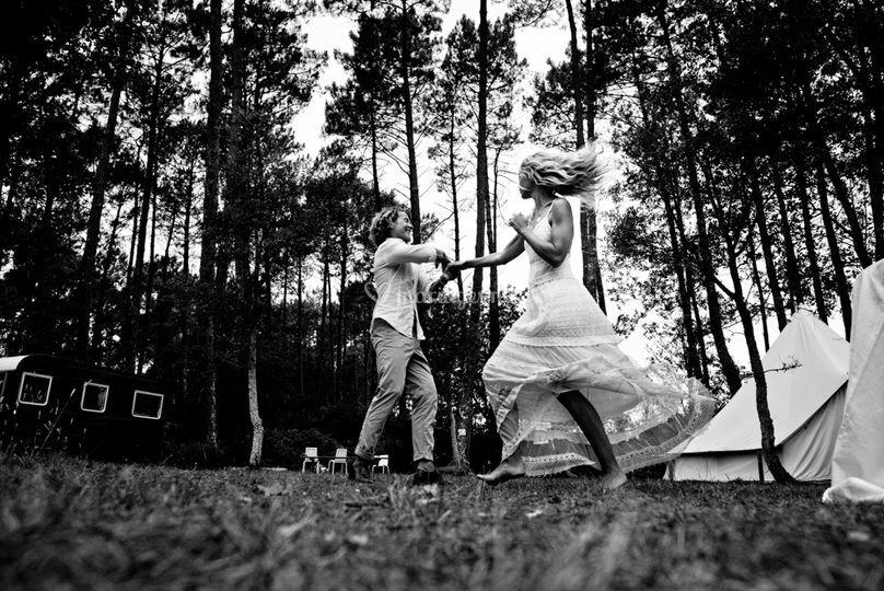 Danse Seignosse
