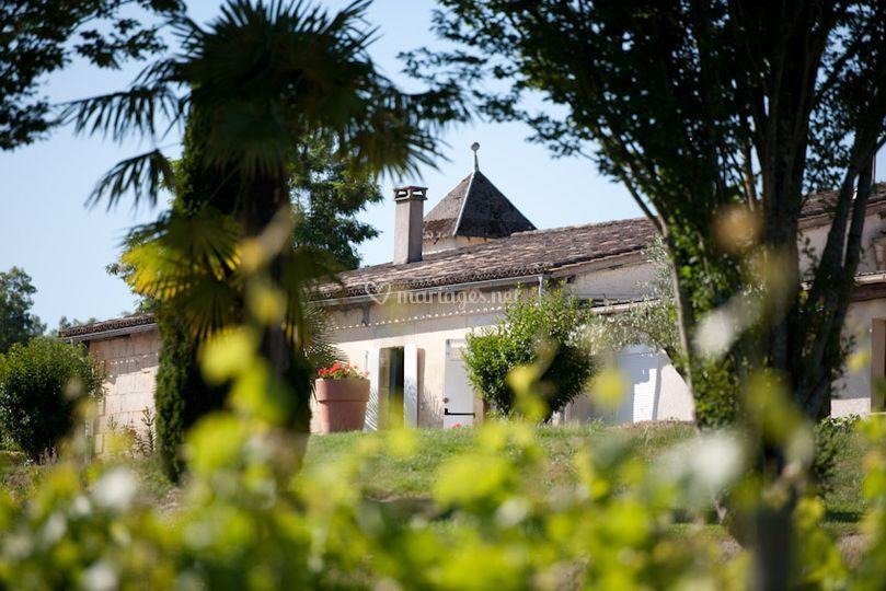 Château Belrose-Moncaillou