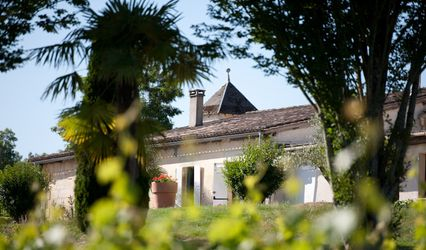 Château Belrose-Moncaillou 1