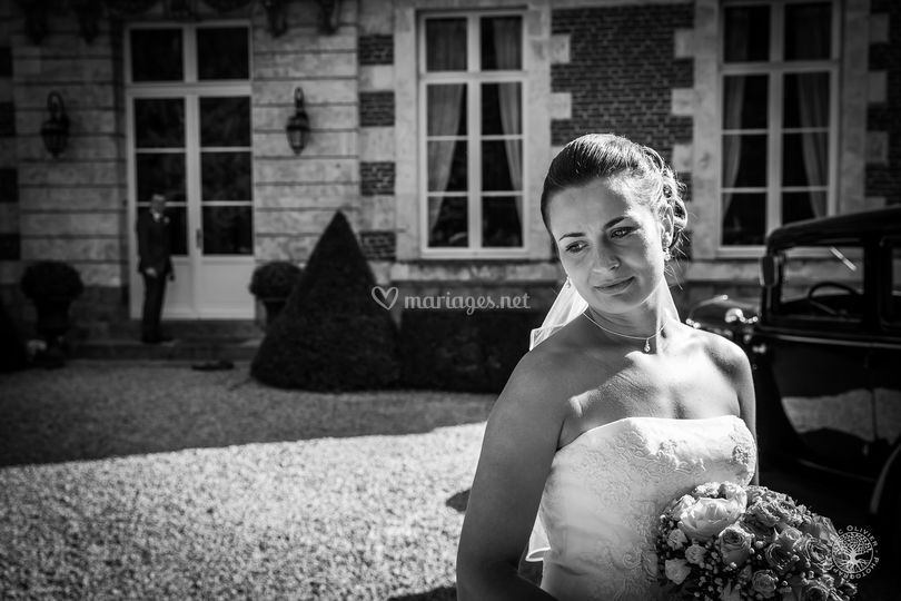 Photos de mariage, couples