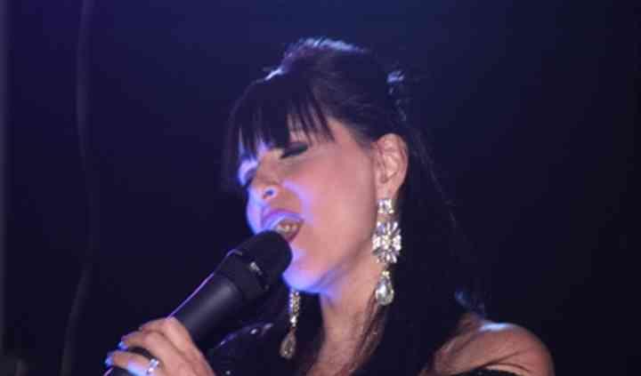 Sandra Lipari en concert