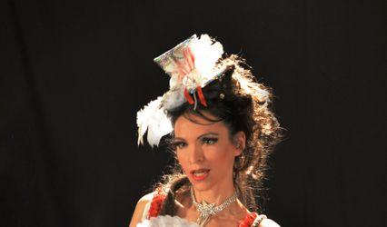 Lady Séduction 1