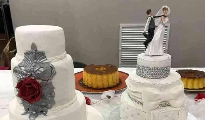 Rêve Cakes