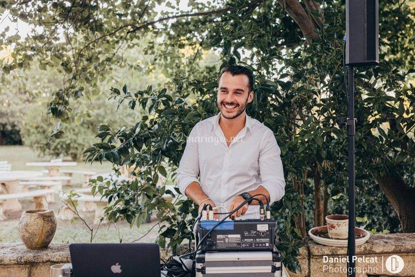 DJ Rémi Aguaxi