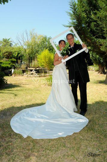 Mariage 2012