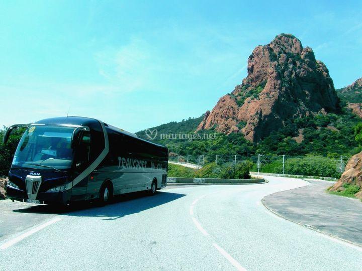 Excursions touristiques