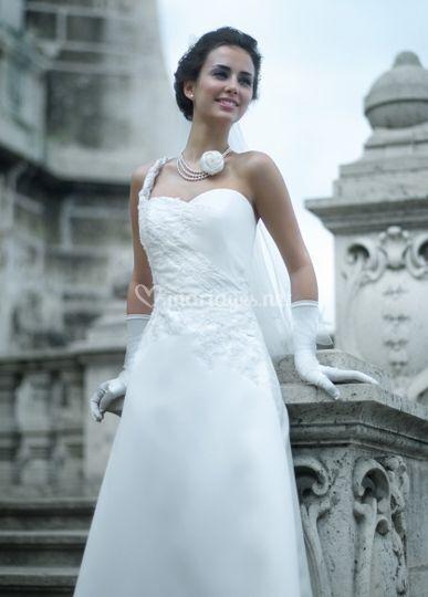 robe de mariee point mariage brest - Point Mariage Lorient