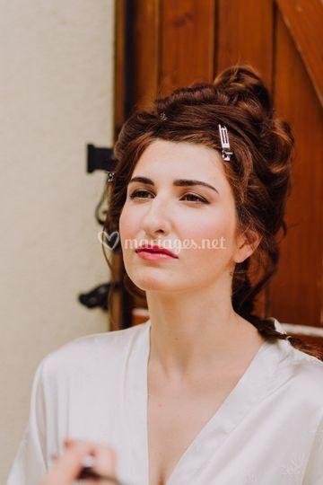 Eva Gelly Maquilleuse | France