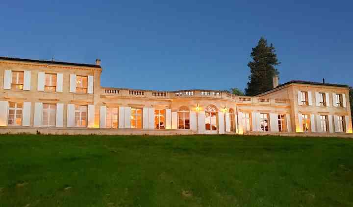 Château Gassies