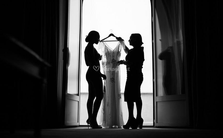 Mariage carlton Cannes