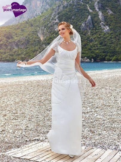 Robe de mariee princesse nantes