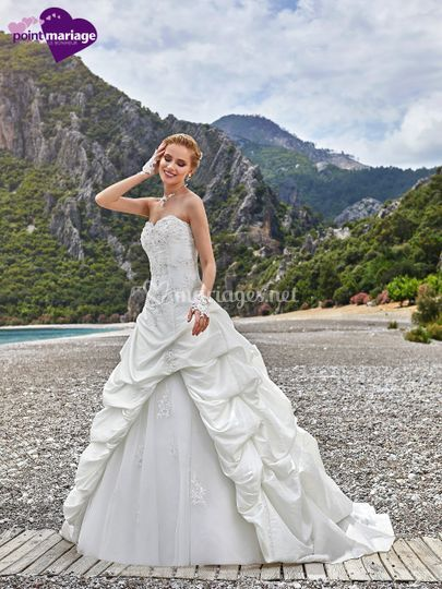 Point Mariage Nantes : robe turkana de point mariage nantes photo 5 ~ Medecine-chirurgie-esthetiques.com Avis de Voitures