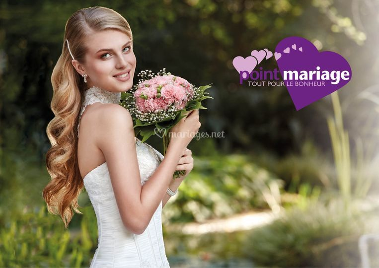 Point Mariage sur Point Mariage