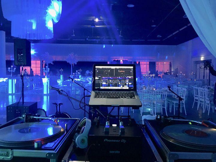 DJ Rach Sonlight