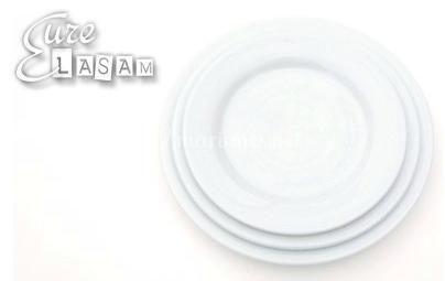 Eure Lasam - Location vaisselle