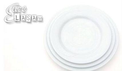 Eure Lasam - Location vaisselle 1