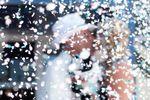Sous une pluie de confettis