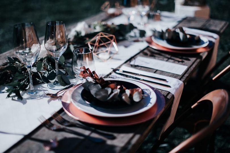 Ana'A Weddings Events