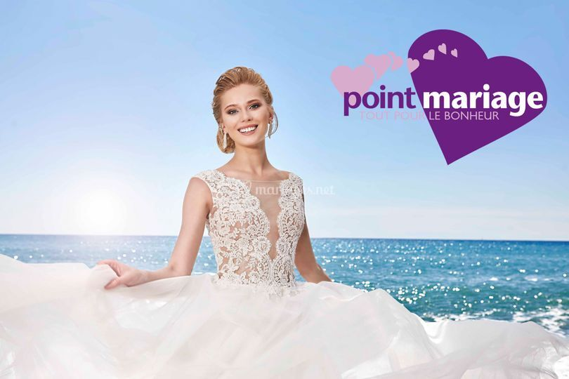 Point Mariage Lille