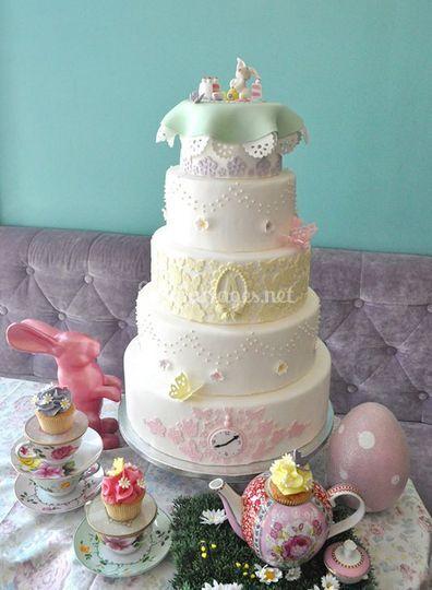 Emma's Cupcake