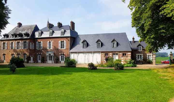 Chateau sud