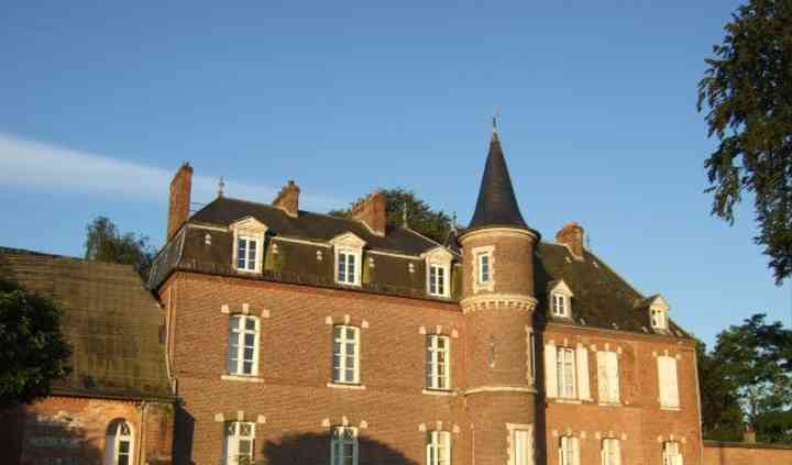 Chateau nord