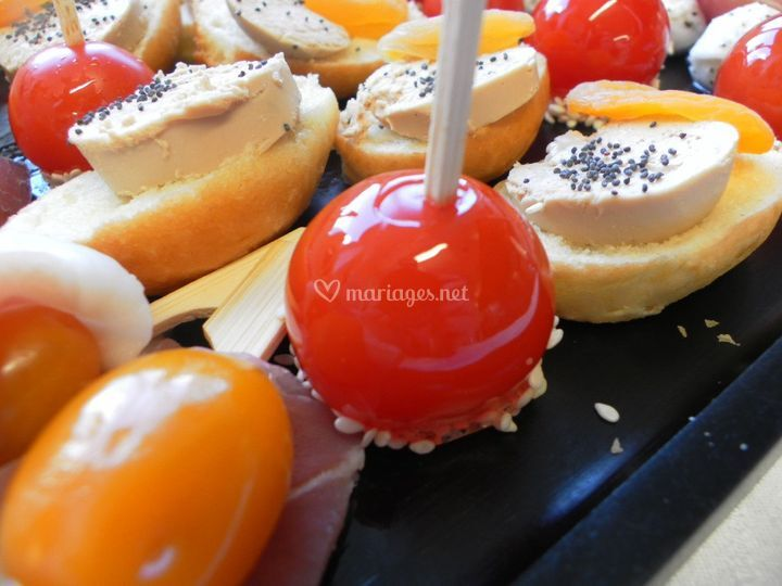 Tomate d'amour