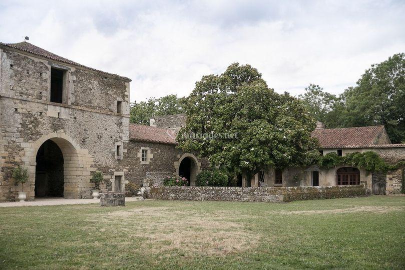 Parc Citardière Vendée