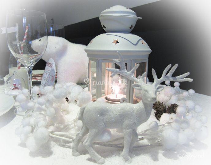 2014 - La magie de Noël