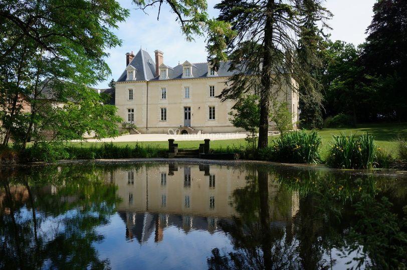 Domaine de Launay-Chauvel