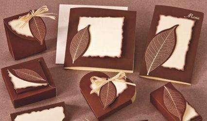 Dragées & Chocolats